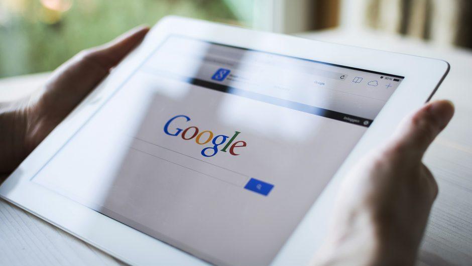 Atualizações Google: A Internet ainda mais mobile